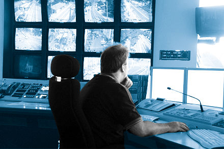 IP Video Surveillance: Protecting Organizations Big And Small.